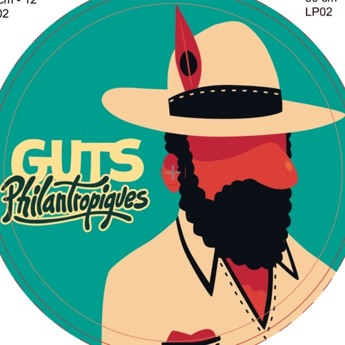 GUTS's avatar