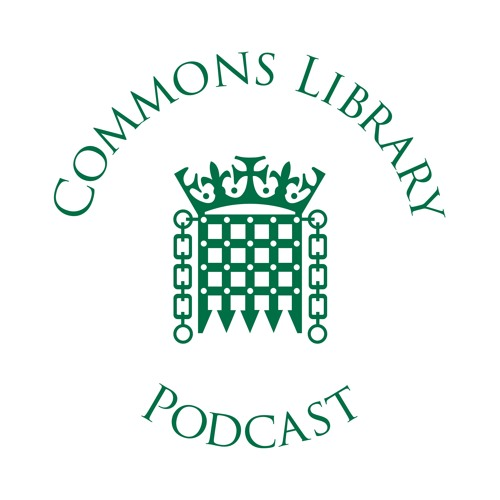 Commons Library Podcast's avatar