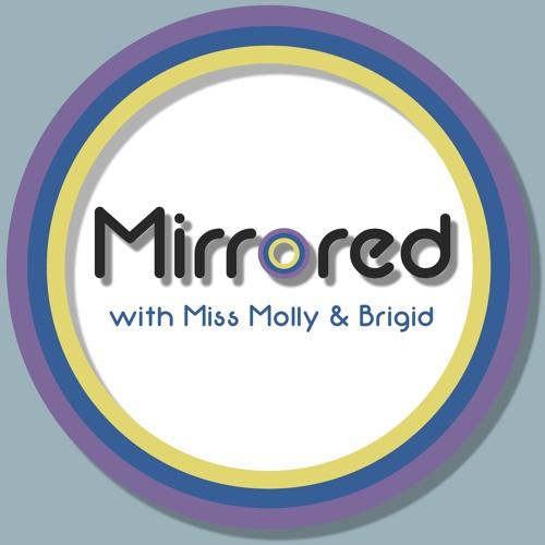 Mirrored Podcast's avatar