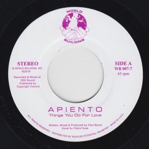 Apiento's avatar