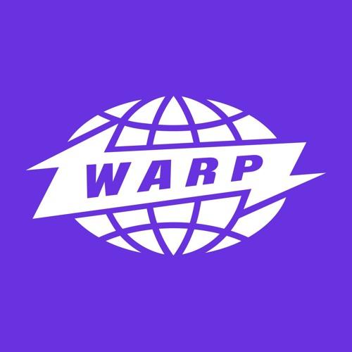 Warp Records's avatar