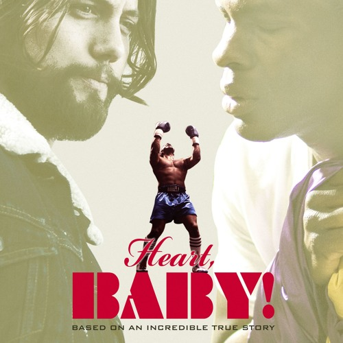 Heart, Baby!'s avatar