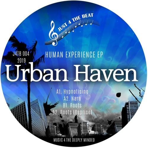 Urban Haven's avatar