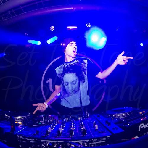 DJ Daybreaker's avatar