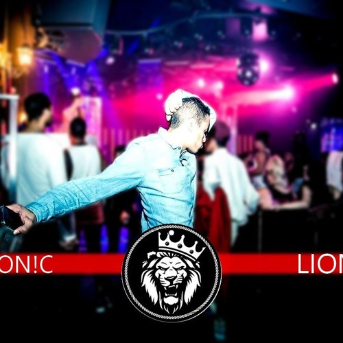 ICON!C.LION's avatar
