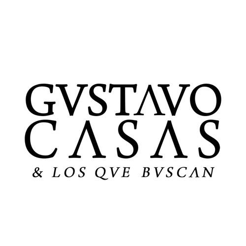 Gustavo Casas y Los Que Buscan's avatar