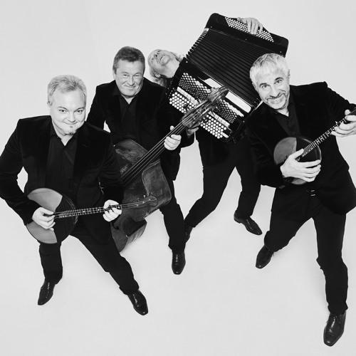 Terem Quartet's avatar