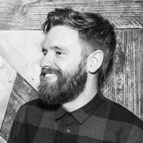 Alan Dixon's avatar