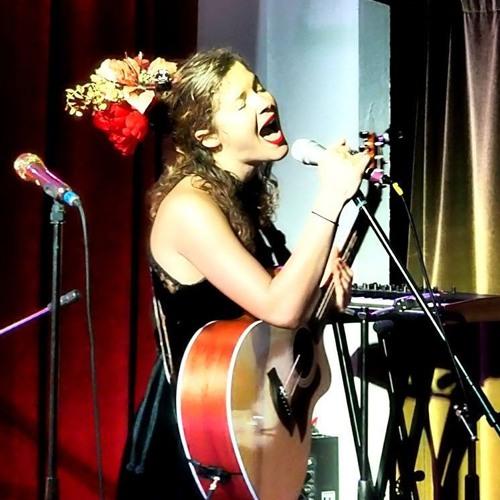 Maisha Lani's avatar