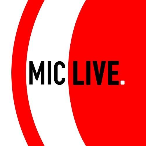 MIC LIVE.'s avatar