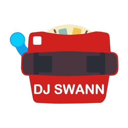 DJ  Swann's avatar