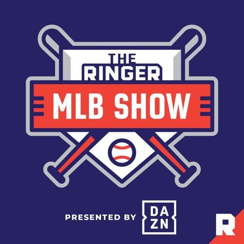 The Ringer MLB Show's avatar