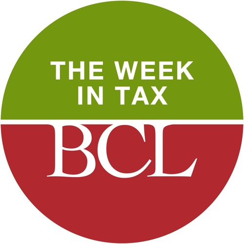 The Week In Tax's avatar