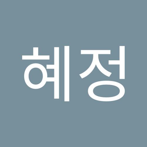 hyejeong1347's avatar