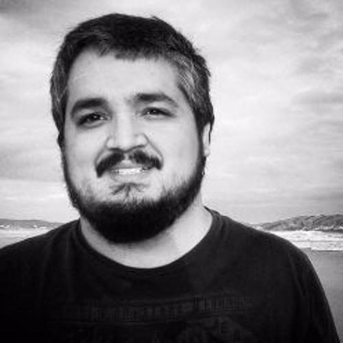 Rafael Odon's avatar