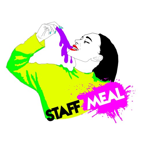 Staff Meal Podcast's avatar