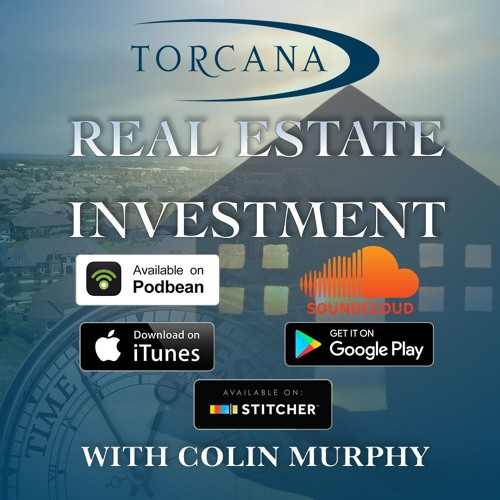 Torcana Real Estate Investment with Colin Murphy's avatar