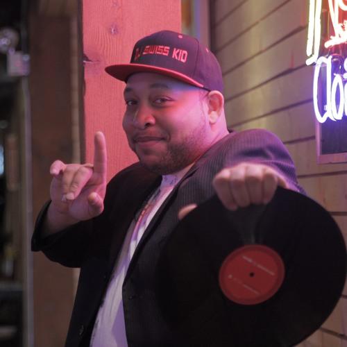 DJ Swiss Kid's avatar
