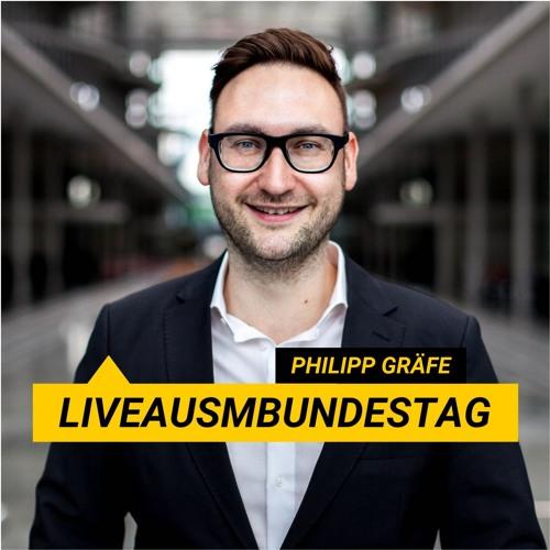 LIVEAUSMBUNDESTAG's avatar