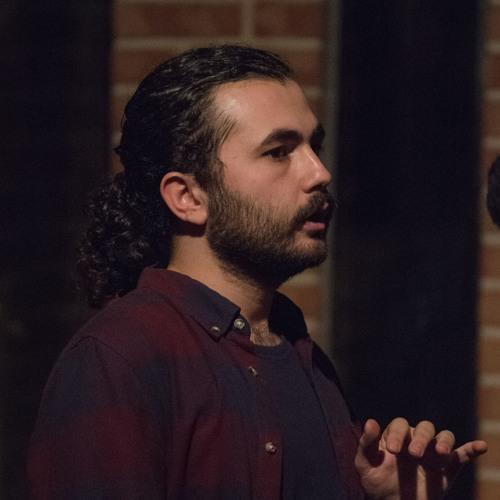 Maziar Kanani's avatar