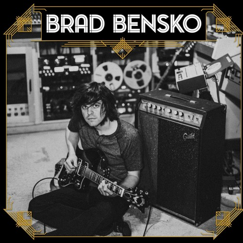Brad Bensko's avatar