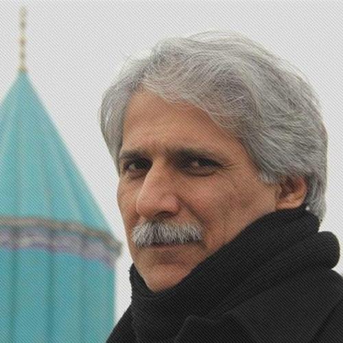 Asghar Vafaei's avatar