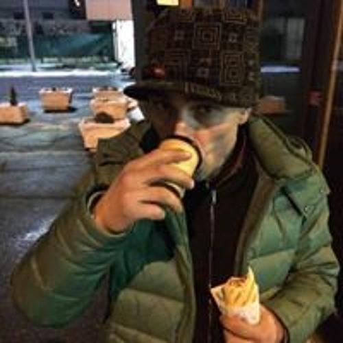 Дмитрий Погерей's avatar
