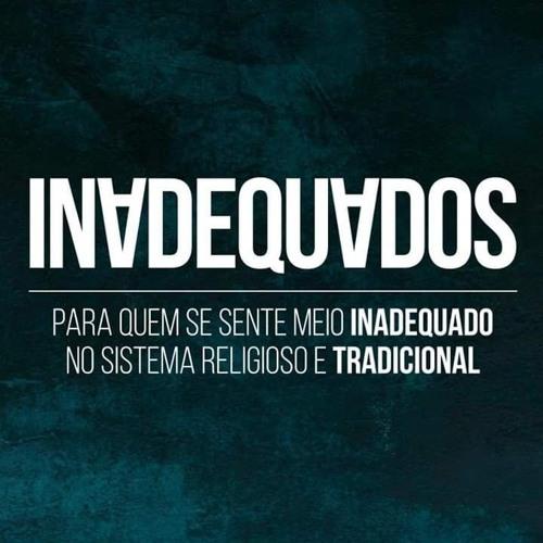 Inadequados's avatar