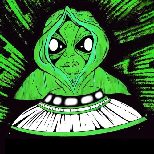 Alien Instant Noodle's avatar