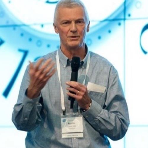 Martin Farrell's avatar