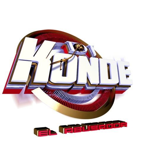 DJ KONDE EL ABUSADOR's avatar