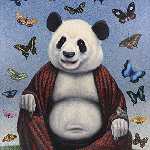 Panda Beatz's avatar