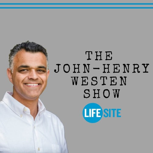 The John-Henry Westen Show by LifeSiteNews's avatar