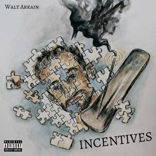 Walt Arkain's avatar