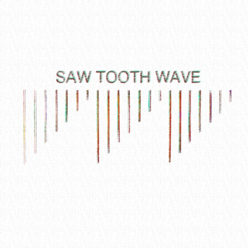 Saw Tooth Wave's avatar