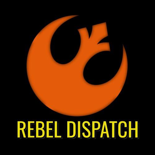 Rebel Dispatch's avatar
