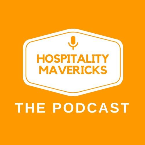 Hospitality Mavericks Podcast's avatar