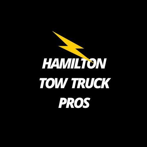 Hamilton Tow Truck Pros's avatar