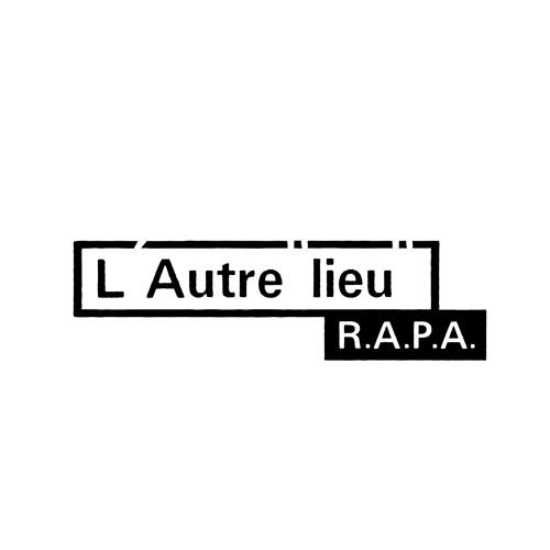 """Autre """"lieu"""" Rapa's avatar"""