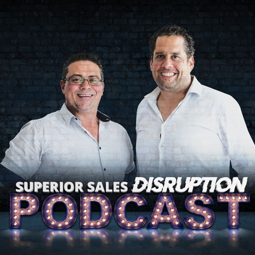 Superior Sales Disruption's avatar