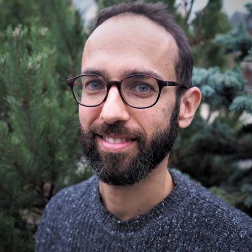 Julien Daillère's avatar
