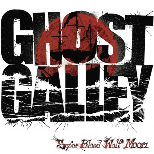 Ghost Galley's avatar