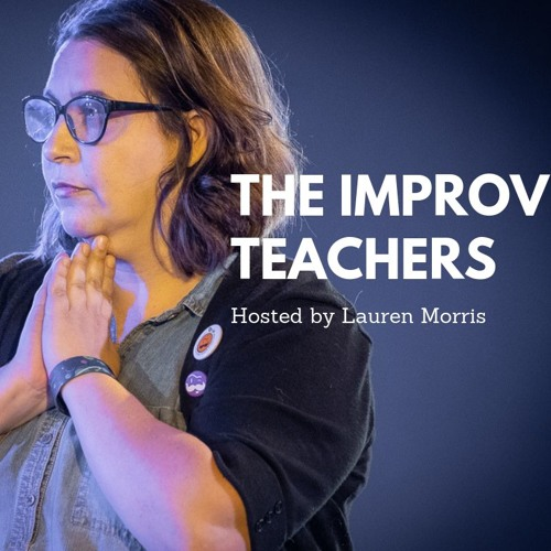 The Improv Teachers's avatar