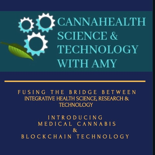 CannaHealth Science & Tech with Amy's avatar