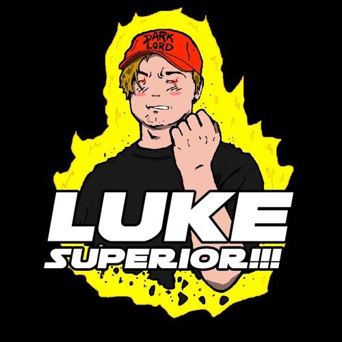 Luke Superior's avatar
