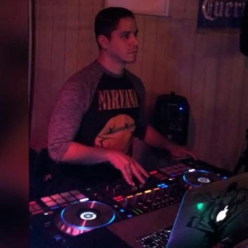 DJ X's avatar