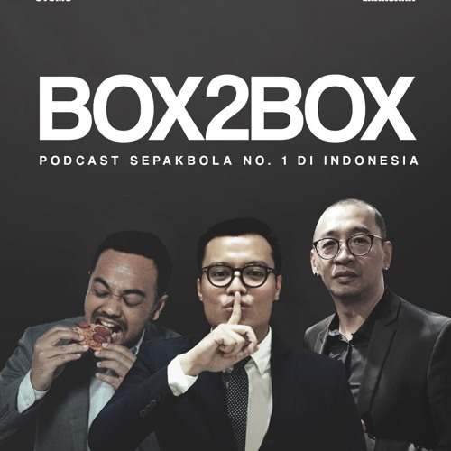 Box2Box Indonesia's avatar