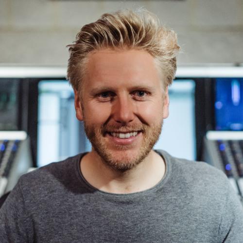 Johnny Yates - TV & Film Composer's avatar