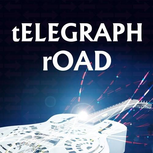Telegraph Road FR's avatar