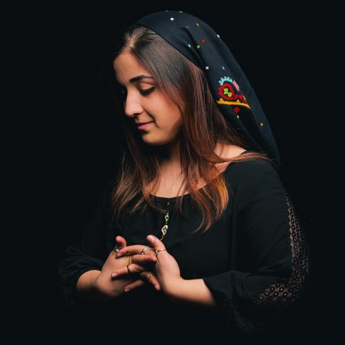 Mahya Hamedi's avatar